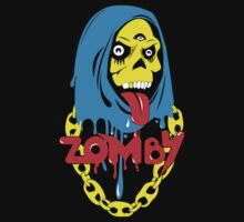 Zomby color