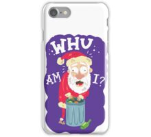 AMNESIA iPhone Case/Skin
