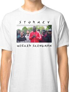 Stormzy // Wicked Skengman Classic T-Shirt