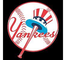 MLB - Yankees Photographic Print