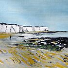 A bright afternoon { Botany bay } by buddybetsy