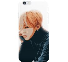 G Dragon Layers iPhone Case/Skin