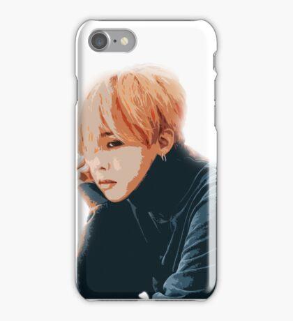 G Dragon Layers iPhone Case/Skin