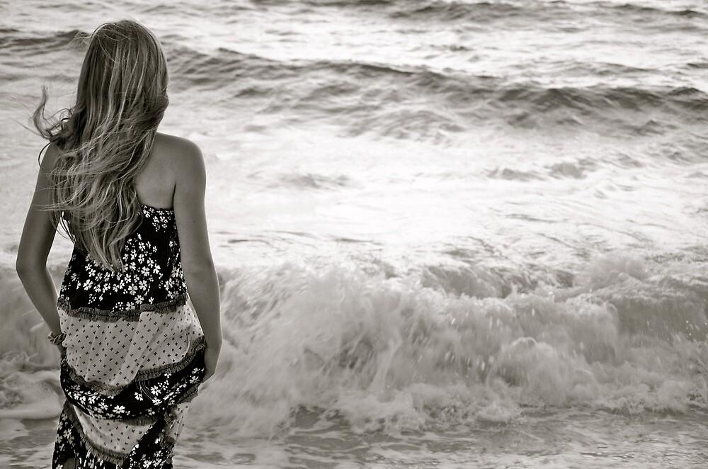Oceans Apart by Ainsley Kellar Creations