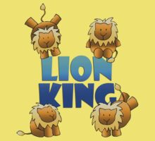My lion king Kids Clothes