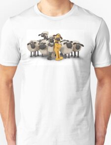 Shaun the Sheep T-Shirt