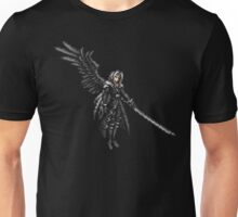 Reunion Sephiroth boss sprite - FFRK - Final Fantasy VII (FF7) Advent Children Unisex T-Shirt