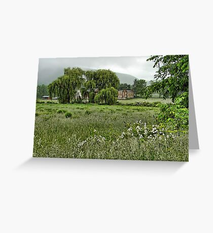 Cool Place In Pennsylvania Greeting Card