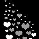 Hearts 2 by autobotchari