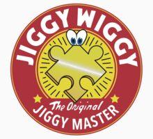 Jiggywiggy The Original Jiggy Master by Kathryn DiMartino