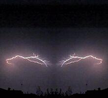 Lightning Art 34 by dge357
