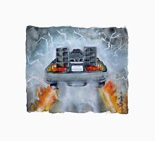 Back To The Future - OUTATIME T-Shirt