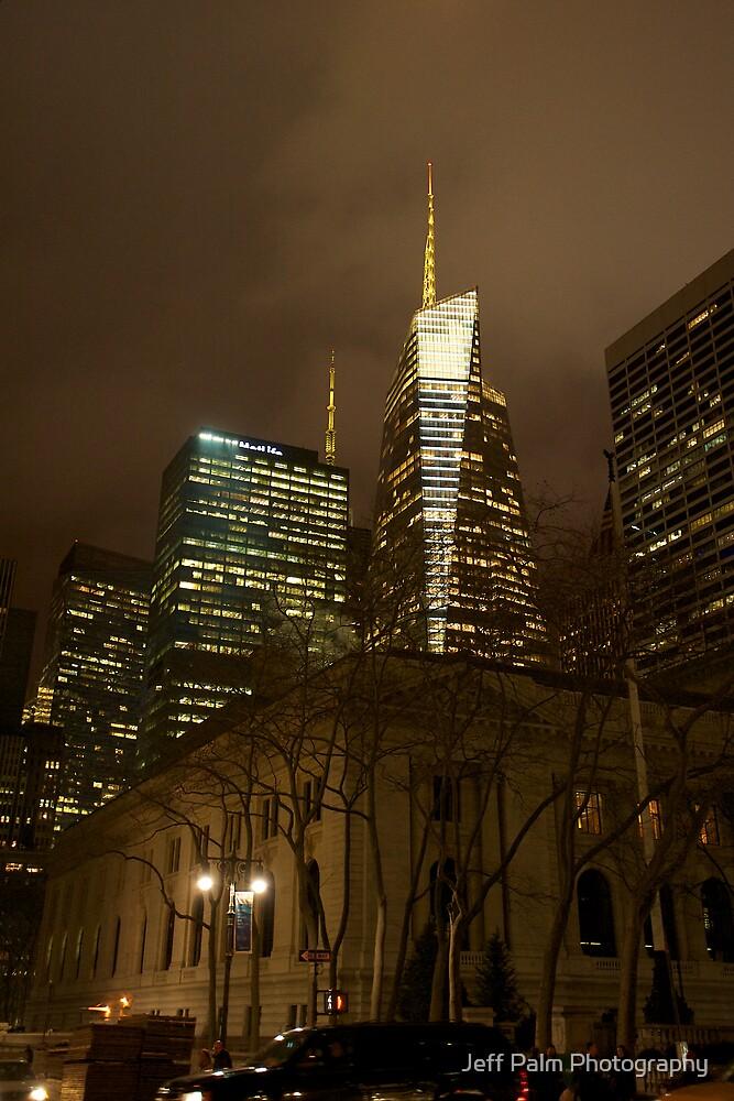 New York City by Jeff Palm Photography