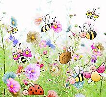 Bugs by Koekelijn