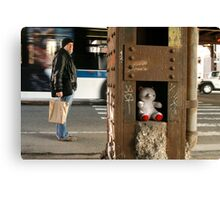 New York 1020 Canvas Print