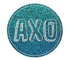 alpha chi omega axo by linnnna