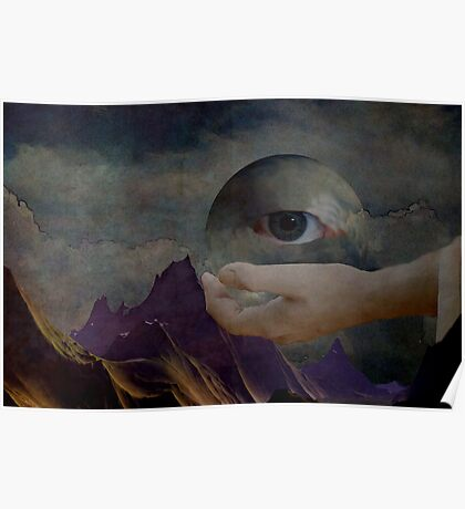 Eye of the world Poster