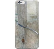 Faded Dreams iPhone Case/Skin