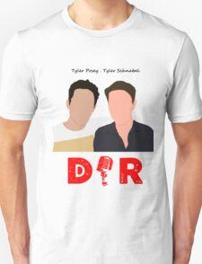 Doin' It Raw Podcast T-Shirt