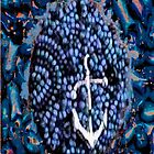 YEMAYA MACUTO ANCHOR BY LIZ LOZ by AFROFUSION