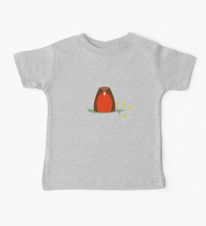 Meet Robin Baby Tee