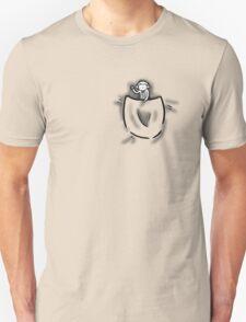 Pocket John T-Shirt