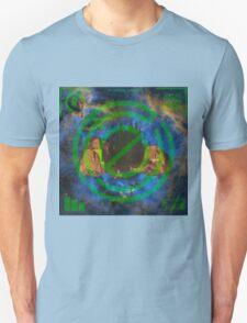 Origin of the Plain. Unisex T-Shirt