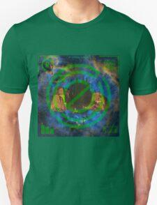 Origin of the Plain. T-Shirt