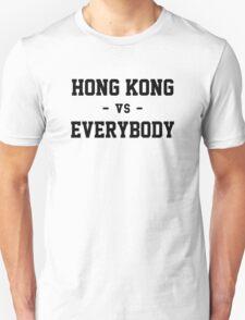 Hong Kong vs Everybody  T-Shirt