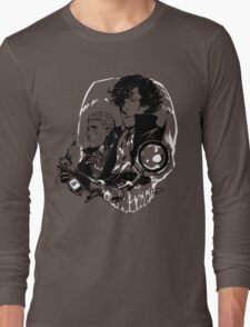 The Detective and the Doctor Long Sleeve T-Shirt
