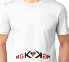 MACHINE GUN KELLIS (MGK) V.4 Unisex T-Shirt