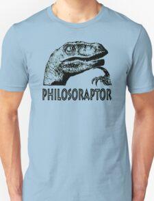 bad reptile T-Shirt
