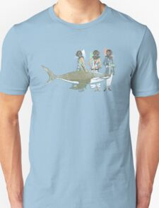 In Oceanic Fashion Unisex T-Shirt
