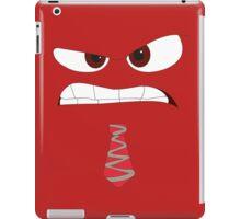 Forever Anger iPad Case/Skin