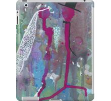 The Wedding iPad Case/Skin
