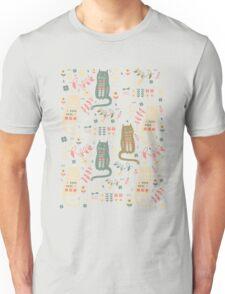 Cat Folk  Unisex T-Shirt