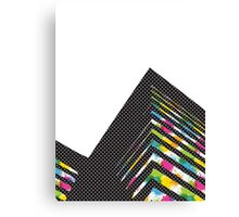 Abstract :: Architect Canvas Print