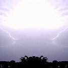 Lightning Art 48 by dge357