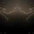 Lightning Art 49 by dge357