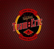 Team Eric by trossi