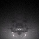 Lightning Art 55 by dge357