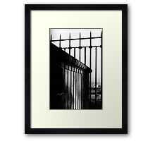 The Millers Tomb (35mm) Framed Print