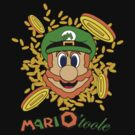 Mario O'Toole by SholoRobo