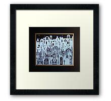 Journey Framed Print