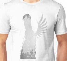 On The Side Of Angels Unisex T-Shirt