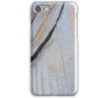 Wood grain iPhone Case/Skin