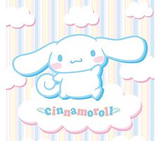 cinnamoroll 2 ☆ by 27milk