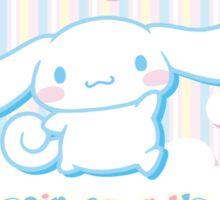 cinnamoroll 2 ☆ Sticker