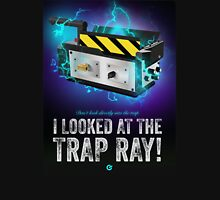 Ghostbusters - Trap - Cinema Obscura Collection T-Shirt