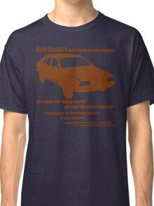 holistic detective agency Classic T-Shirt